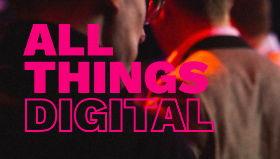 10c7969c2 It's a pretty exciting time in Leeds at the moment in regards to industry  events. With the start of Leeds Digital Festival this week we're seeing, ...