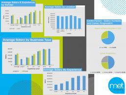 PPC Salary Survey results chart